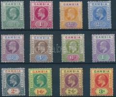 1902 VII. Edward király sor Mi 28-39