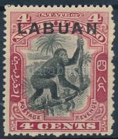 1899 Mi 92