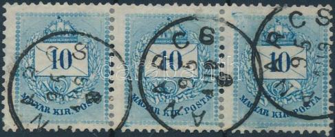 1881 ANARCS