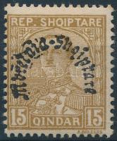 Definitive stamp, Forgalmi érték