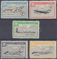 1963 Repülő sor 5é magánkiadás