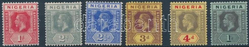 1914 6 klf érték
