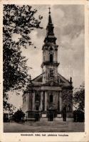 Kecskemét, Római katolikus templom (EK)