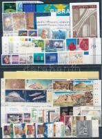 1994 Europa CEPT, találmányok és felfedezések 32 db sor + 2 db blokk