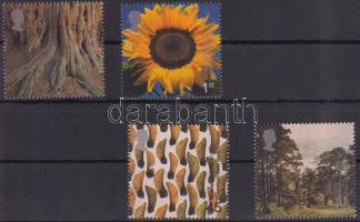 2000 Fák és levelek sor Mi 1881-1884