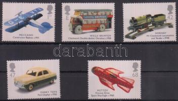 2003 Jármű modellek sor Mi 2152-2156
