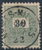 N(EME)S-MI(LITIC)S