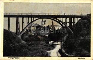 Veszprém, viadukt