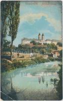 Veszprém, Betekincs völgy