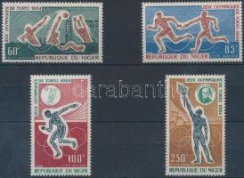 1964 Tokiói olimpia sor Mi 79-82