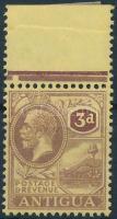 1921 Forgalmi ívszéli Mi 38