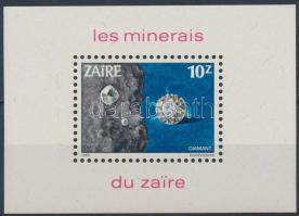 1983 Ásványok blokk Mi 46