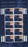 2009 Galileo Galilei kisívsor Mi 1395-1396