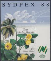 Nemzetközi bélyegkiállítás International Stamp Exhibition