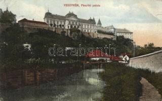 Veszprém, Püspöki palota