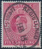 1902 Mi 116