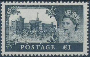 1955 Mi 281