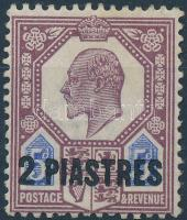 Brit posta Törökországban Mi 24