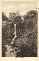 Miskolc, Hámori vízesés, Grünwald Ignác kiadása