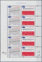 1998 Europa CEPT: Nemzeti ünnepek és fesztiválok kisív Mi 3714-3715