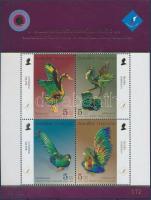 Asian Stamp Exhibition Bangkok block, Ázsiai Bélyegkiállítás Bangkok blokk