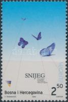 2003 Europa CEPT: Plakátművészet Mi 301A