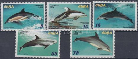 Dolphins set, Delfinek sor