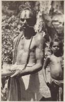 Oceania, tribal folklore, photo, Óceánia, törzsi folklór, fotó