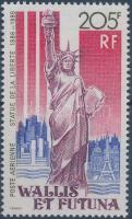 New York's Statue of Liberty, New York-i szabadságszobor