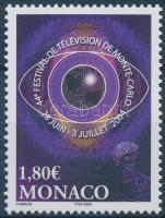 2004 TV fesztivál Mi 2701