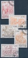 2004 St. Devote sor Mi 2673-2677