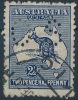 1915 Hivatalos Mi 36 X