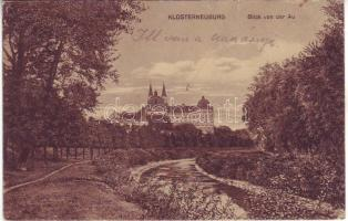Klosterneuburg, barracks
