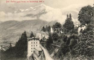 Bad Gastein, Gamskarkogel