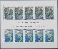 1978 Europa CEPT blokk Mi 12