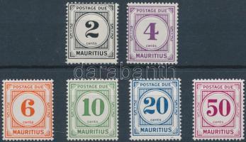 1966 Portó sor Mi 8-13