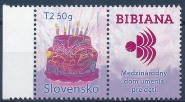Children's Day margin coupon stamp + minisheet, Gyereknap ívszéli szelvényes bélyeg + kisív