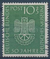 1953 Müncheni múzeum Mi 163