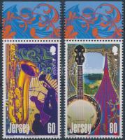 2014 Europa CEPT Hangszerek ívszéli Mi 1794-1795