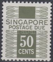 1977 Portó bélyeg Mi 13