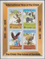 1979-1984 40 db bélyeg, közte teljes sorok és ívszéli értékek + 1 db blokk