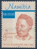 1999 Johanna Gertze Mi 1001