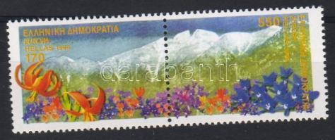 Europa CEPT National Parks, Europa CEPT nemzeti parkok