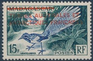 1955 Forgalmi felülnyomott érték Mi 1