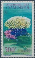 1962 Légiposta: korall Mi 48