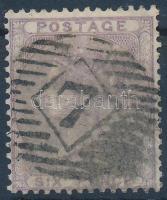 1856 Forgalmi Mi 14a
