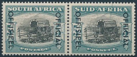 1950 Hivatalos pár Mi 94-95