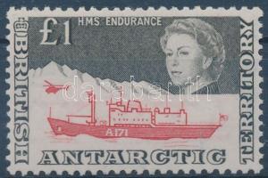 1969 Antarktisz kutatás Mi 24