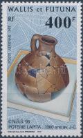 Archaeological finds, Régészeti leletek