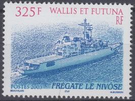 Warship, Hadihajó